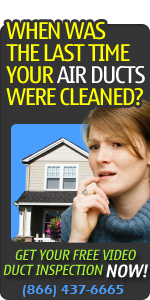 Chicago HVAC & vent cleaning
